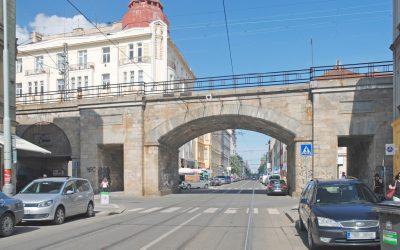 Ulice Sokolovská bude na dva dny uzavřena
